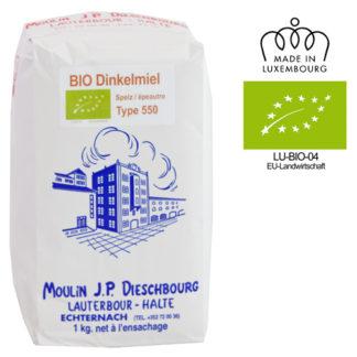 biodinkel550