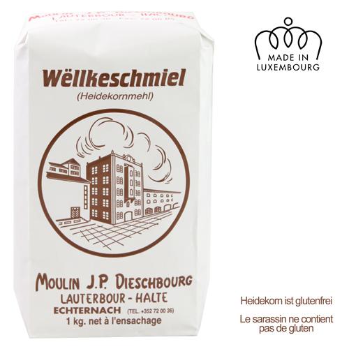 wellkeschmiel1kg